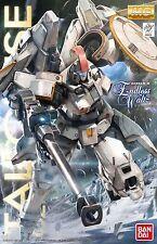 Tallgeese I EW Bandai Gundam W Endless Waltz MG Master Grade 1/100 MG Bandai