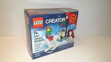 LEGO® Weihnachtsset 2014 - 40107 passt zu 10222, 10229, 10235, 20249 - NEU/OVP