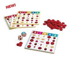 Nuevo Juguete Manhattan Imagine I Can-tonto dulces Bingo