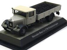 Premium ClassiXXs 1/43  MERCEDES BENZ - LO2750 TRUCK PRITSCHENWAGEN 1936 - TRASP