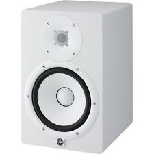 Yamaha HS8W Powered Studio Monitor (White) - Authorized Dealer