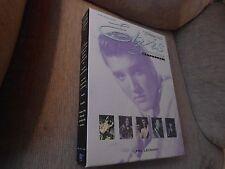 Elvis Presley Anthology - Boxed Set (Piano/Vocal/Guitar Artist Songbook) Box Set
