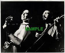 ORIGINAL 1968 UNIVERSAL PICTORIAL PRESS PHOTO - DAVID & MARIANNE DALMOUR