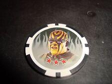 "Goldust 2011 WWE Topps Power Chipz 1 1/2"" Round #42 NM-M Condition"