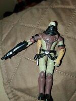 OVERKILL v3 COBRA BAT leader loose 2003 complet Battle Android Trooper Cyborg