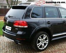 VW TOUAREG DACHSPOILER HECKFLÜGEL 11.2006-2010 tuning-rs.eu