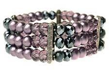Simulated Alloy Fashion Bracelets