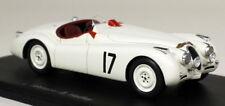 Spark 1/43 Scale S2117 Jaguar XK 120 Le Mans 1950 Johnson Hadley Resin Model Car