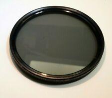 Spiralite Polarizer Filter 77mm Lens Filter  PL Linear Polar