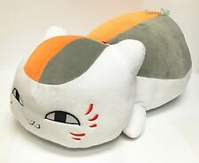 Banpresto Natsume's Book of Friends Big 16'' Plush~ Madara Nyanko Sensei BP36749