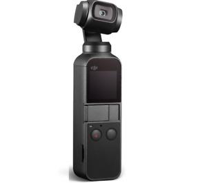 A - DJI Osmo Pocket