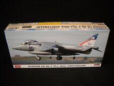 Hasegawa Harrier GR Mk.9 FAA 100th Anniversary 1/72 Kit