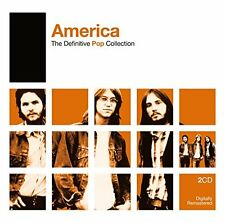 America - Definitive Pop America [CD]