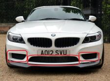 Nuovo Originale BMW Z4 E89 Paraurti Anteriore Inferiore Griglia Set di 3