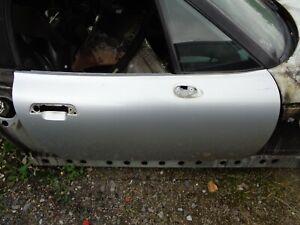 BMW E36 Z3 Roadster Tür Rechts Unkomplett ohne anbauteile