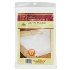 Home Collection Queen-Size Mattress Covers 80x60x12-in. Fast Shipping