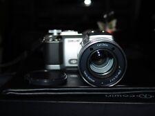 Sony Cyber-shot DSC-F717 4.9MP Digital Camera - Silver