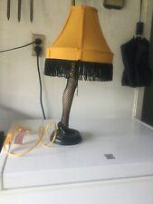 "Neca - A Christmas Story 20"" inch Leg Lamp"