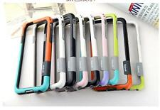 Silicone TPU Frame Bumper Case Cover For Apple Iphone  6/ 4.7/ 6 Plus /6s