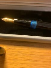 More details for montblanc monterosa fp with m nib