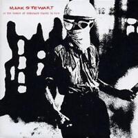 Mark Stewart : As the Veneer of Democracy Fades CD (2003) ***NEW*** Great Value