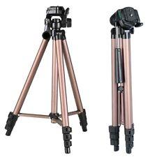 K&f Concept stabile Kamerastativ Licht Aluminium bis 125cm Fotostativ
