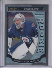 15/16 OPC Platinum Winnipeg Jets Connor Hellebuyck Rookie RC card #M36
