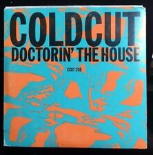 Coldcut – Doctorin' The House CD