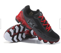 New Under Armour Scorpio Running Walking Men's Sports Shoes Trainers 5 colour