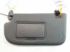 2014 Ford Focus ST OEM Driver Sun Visor Shade Cover DM5Z5804105GB