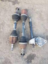 Astra VXR Turbo M32 Driveshafts Pair Z20LEH MK5 H 2006