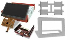 I sistemi 4D SK-FT843 - ADAM-W, FT800 Eve 4.3in TOUCH SCREEN RESISTIVO Starter Kit w