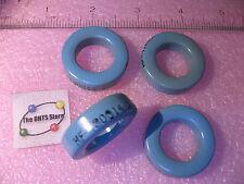 31x12.74x12.74mm 1.22 x .50x.50 inch Magnetics Ferrite Toroid Ring ZR43113TC