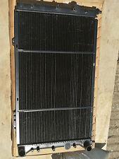 DESTOCKAGE ! Radiateur ALFA ROMEO 166 NISSENS 60053