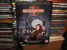 Rescue Me - Series 2 - Complete (DVD, 2007, Box Set) 4 DISCS