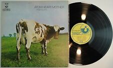 PINK FLOYD – Atom Heart Mother LP Spain 1970 MINT * GATELFOLD Prog Rock