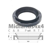 For TOYOTA COROLLA 1.6 1.8 2.0 D 87-06 FRONT DRIVESHAFT OIL SEAL 35X55X9X15