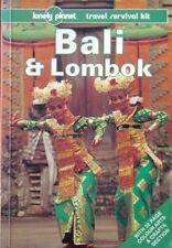 Bali and Lombok: A Travel Survival Kit (Lonely Planet Travel S ,.9780864422156