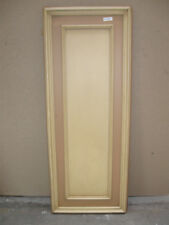 1 PORTE ANCIENNE EN BOIS PEINT--ANCIENT DOOR--N°119