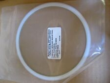 """AMAT 3700-02848 Flexiseal Helicoil Teflon O-Ring 6.172"""" OD GNP: FS16602, New"""
