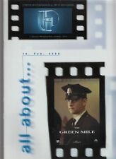 Green Mile  Presseinformation Tom Hanks David Morse #34