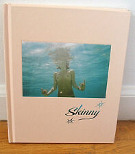 New Terry Richardson Skinny Family Love Limited Edition 1000 Copies 1st HC