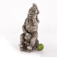 Steinfiguren Zwerg Skulpturen Steinfiguren Sandstein Tierfiguren 472850