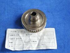 Sankyo M021C02P Timing Pulley 12 mm ID (New)