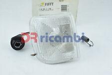 FANALE ANTERIORE FRECCIA DX FORD FIESTA MK2 - FIFFT F10062110