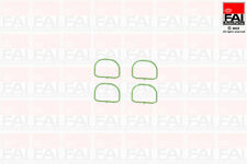 Inlet Manifold Gasket (4Pcs) To Fit Ford Mondeo Mk Iii Saloon (B4y) 1.8 16V