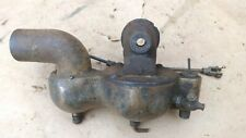 Early BRASS CARBURETOR Original Vintage car truck tractor