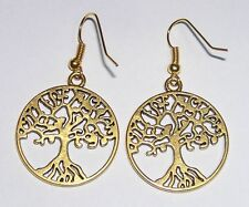 Once Upon A Time earrings regina tree of life OUAT regina's earrings