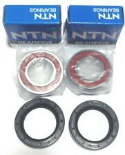 Yamaha Front Wheel Bearing & Seal Kit YZ125 YZ250 YZ400 YZ426 YZ450 25-1092