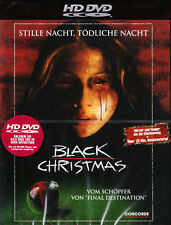 Black Christmas - HD DVD - Neu und originalverpackt in Folie